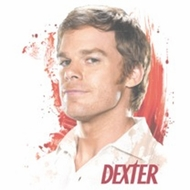 Dexter Blood Splatter Shirts
