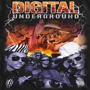 Digital Underground Shirts