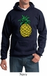 Distressed Pineapple Hoodie