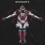 Divinity Space Shirts