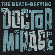 Doctor Mirage Character Logo Shirts