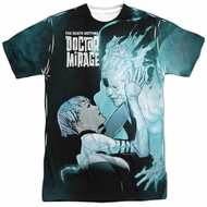 Doctor Mirage Connecting Sublimation Shirt