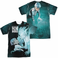 Doctor Mirage Connecting Sublimation Shirt Front/Back Print
