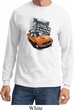 Dodge 1970 Plymouth Hemi Cuda Long Sleeve Shirt
