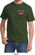Dodge American Made Muscle Pocket Print Shirt