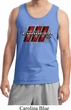 Dodge Charger RT Logo Mens Tank Top