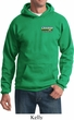 Dodge Dart Pocket Print Hoody