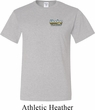Dodge Dart Pocket Print Tall Shirt
