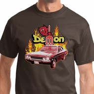 Dodge Demon Mens Shirts