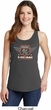 Dodge Garage Hemi Ladies Tank Top