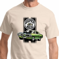Dodge Green Super Bee Shirts