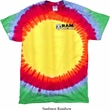 Dodge Hemi Pocket Print Premium Tie Dye Shirt
