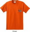 Dodge Plymouth Cuda Pocket Print Pocket Shirt