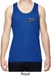 Dodge Plymouth Roadrunner Pocket Print Mens Moisture Wicking Tanktop
