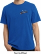 Dodge Plymouth Roadrunner Pocket Print Pigment Dyed Shirt