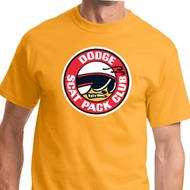 Dodge Scat Pack Club Shirts