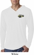 Dodge Super Bee Logo Pocket Print Lightweight Hoodie Shirt
