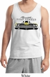 Dodge Yellow Plymouth Roadrunner Mens Tank Top