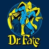 Dr. Fate T-Shirts