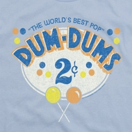 Dum Dums 2 Cents Shirts