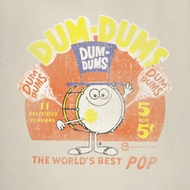 Dum Dums Best Pop Shirts