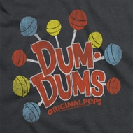 Dum Dums Original Pops Shirts