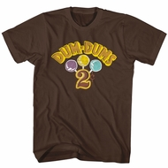 Dum Dums Shirt 2 Cents Chocolate T-Shirt