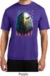 Eagle Stare Mens Moisture Wicking Shirt