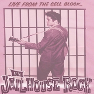 Elvis Presley Cell Block Rock Shirts