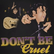 Elvis Presley Don't Be Cruel Shirts