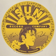 Elvis Presley Full Sun Lable Shirts
