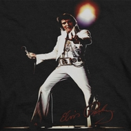 Elvis Presley Glorious Shirts