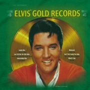Elvis Presley Gold Records Shirts