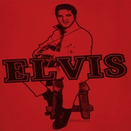 Elvis Presley Jamming Shirts