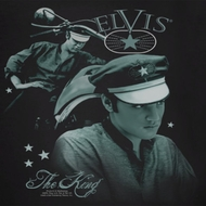 Elvis Presley Let's Ride Shirts