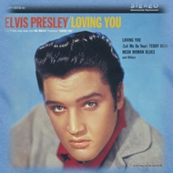 Elvis Presley Loving You Soundtrack Shirts