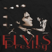 Elvis Presley Memories Shirts