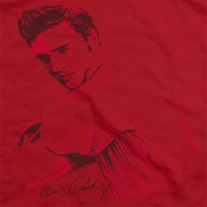 Elvis Presley On The Range Shirts