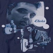 Elvis Presley Play That Guitar Shirts