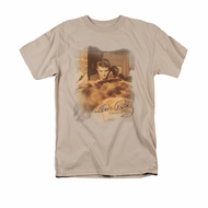 Elvis Presley Shirt One At A Time Sand T-Shirt