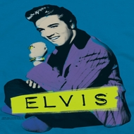 Elvis Presley Sitting Shirts