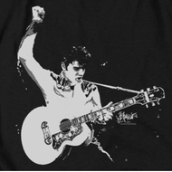 Elvis Presley Strum That Guitar Shirts