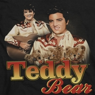 Elvis Presley Teddy Bears Shirts