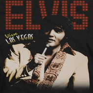Elvis Presley Viva Star Shirts