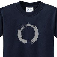 Enso Kids Yoga T-shirts
