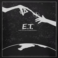ET Shirts - Extra Terrestrial Simple Poster Shirts