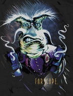 FarScape Rygel Shirts