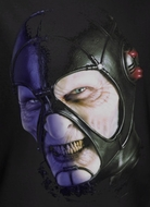 FarScape Smiling Shirts