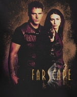 FarScape Wanted Shirts