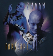 FarScape Zhaan Shirts